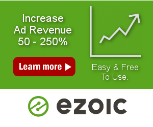 Ezoic Review - Learn More