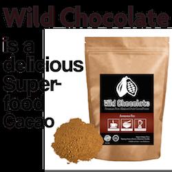 wild foods cacao powder