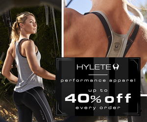 Hylete professional discount