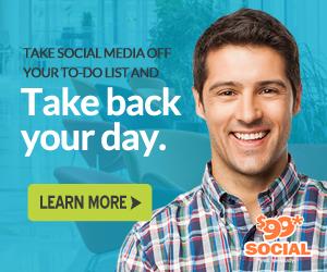 99 dollar social media services