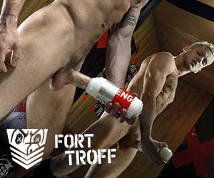 Fort Troff Toys & Gear