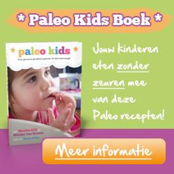 Paleo Kids boek kopen