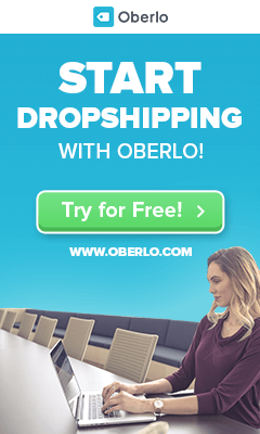 Get Oberlo Free
