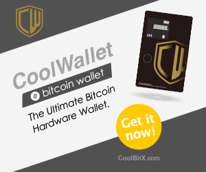 Emberrablás bitcoinért - sokat segít egy USB wallet