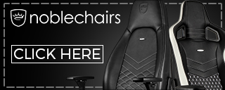 Noble Gaming Chairs