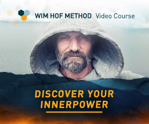Wim Hof Onlinekurs