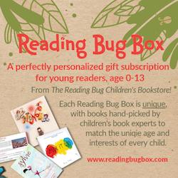 reading bug box ad