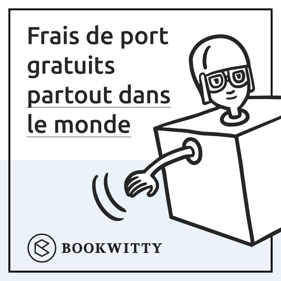 [Coulisses du blog] Site d'achat Bookwitty