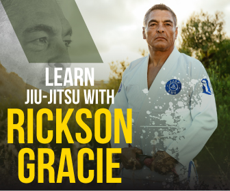 5a81c739246da - Rickson Gracie Closed Guard Pass with an Arm In Stack Pass - Explained
