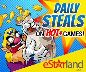 Best Retro Gaming Site – eStarland
