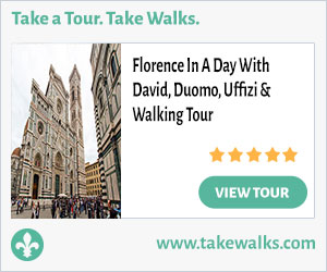 Consider One Of These Tours To Enhance Your Time In Florence