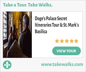 doges palace tour