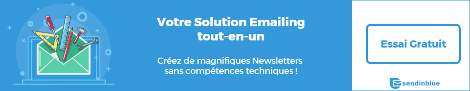 Marketing par email 1