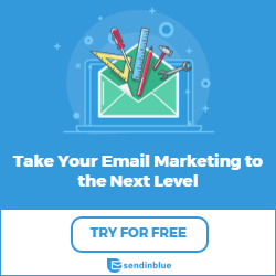 Sendinblue Review a Cheap email marketing Service
