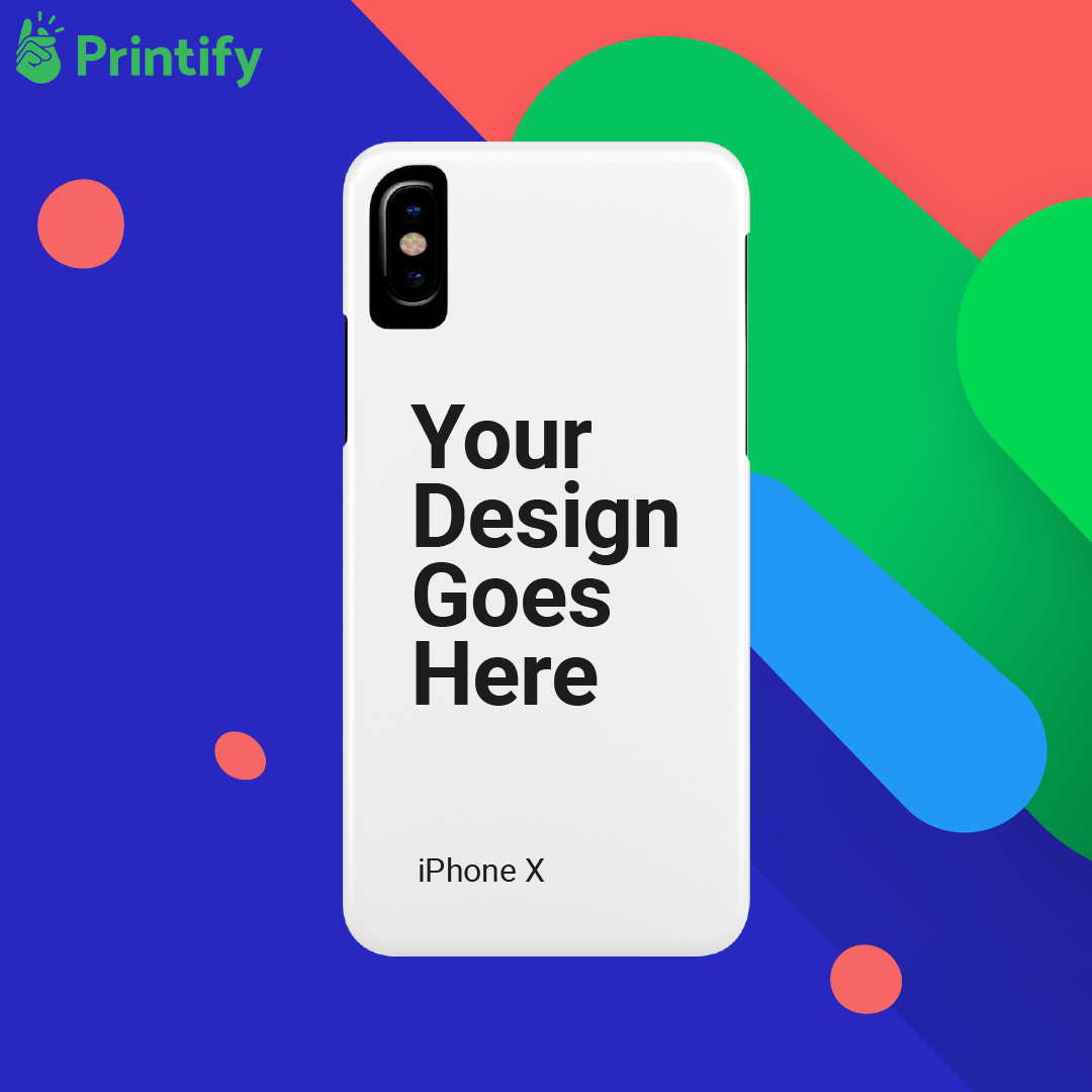 Printify - Merchandising Print on demand