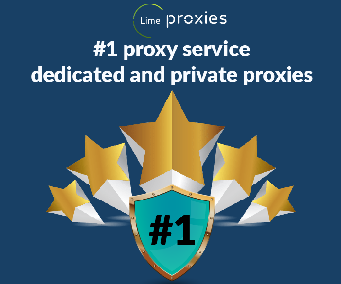 Fast Proxy: Best Private Proxies Servers For Instagram To