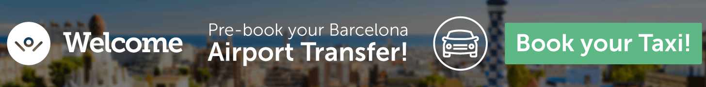 Getting from Barcelona Airport to the Cruise Port