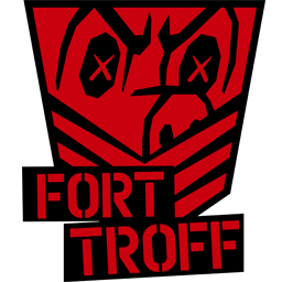 Fort Troff LOGO - Extreme Gay Sex Toys and Male Masturbators