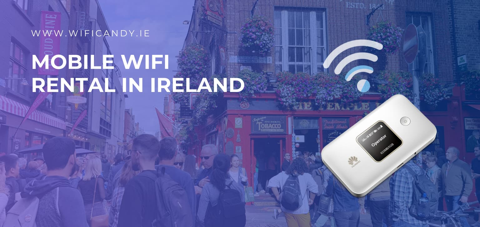 Image result for ireland wifi