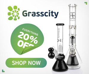 Grass City 20% OFF