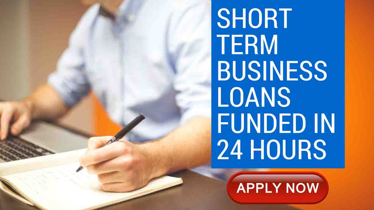 Short-Term Business Finance Apply Here