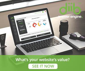 Diib, outil en ligne permettant d'évaluer les performances d'un site