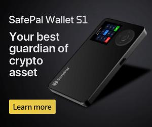 Safepal Wallet.