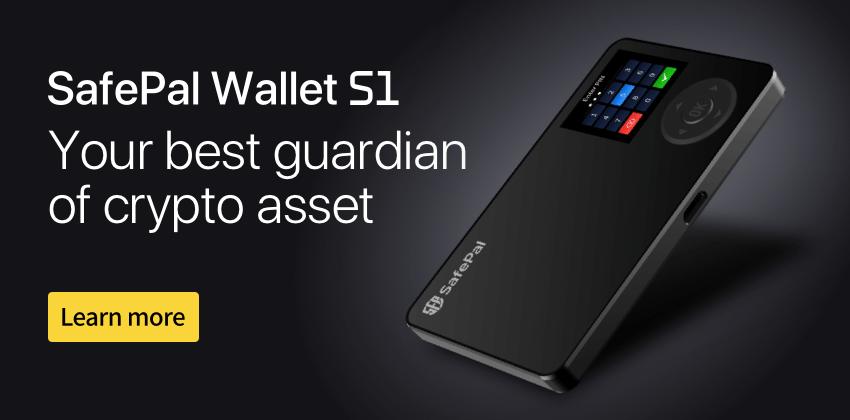 safepal wallet S1