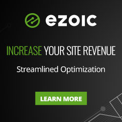 earn through ezoic