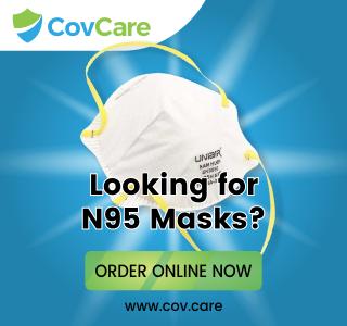 N95 respirator for sale