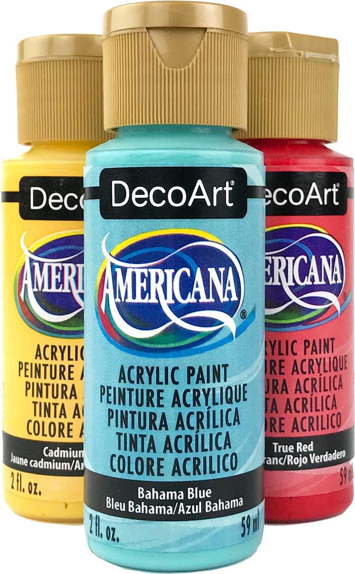 DecoArt Paint